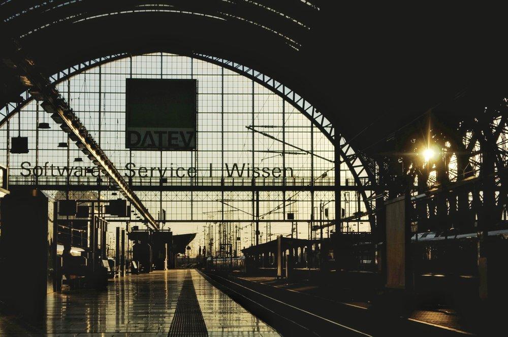 Frankfurt -