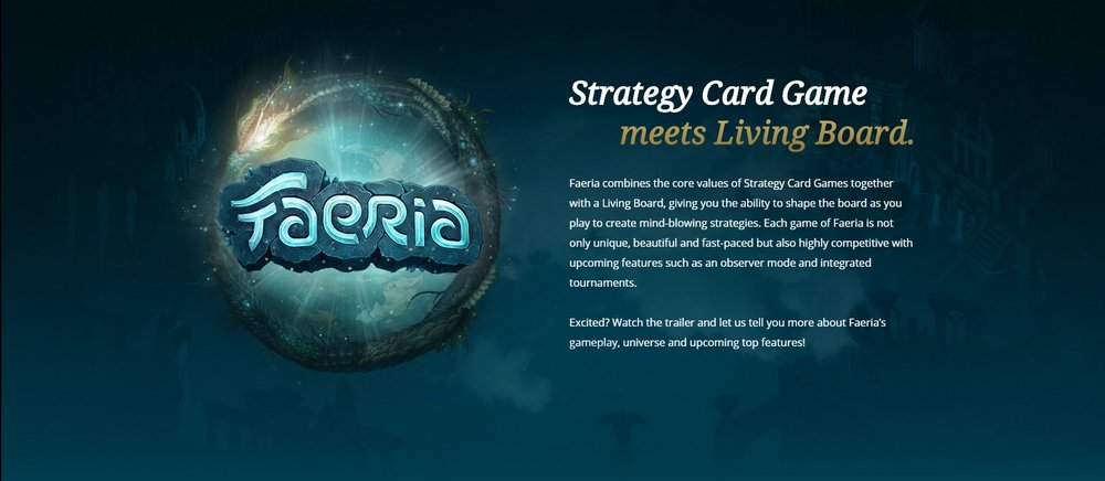 Image courtesy of Faeria.com -  All images © Abrakam 2016