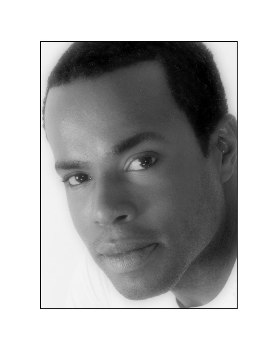 Conrad Parris, Actor