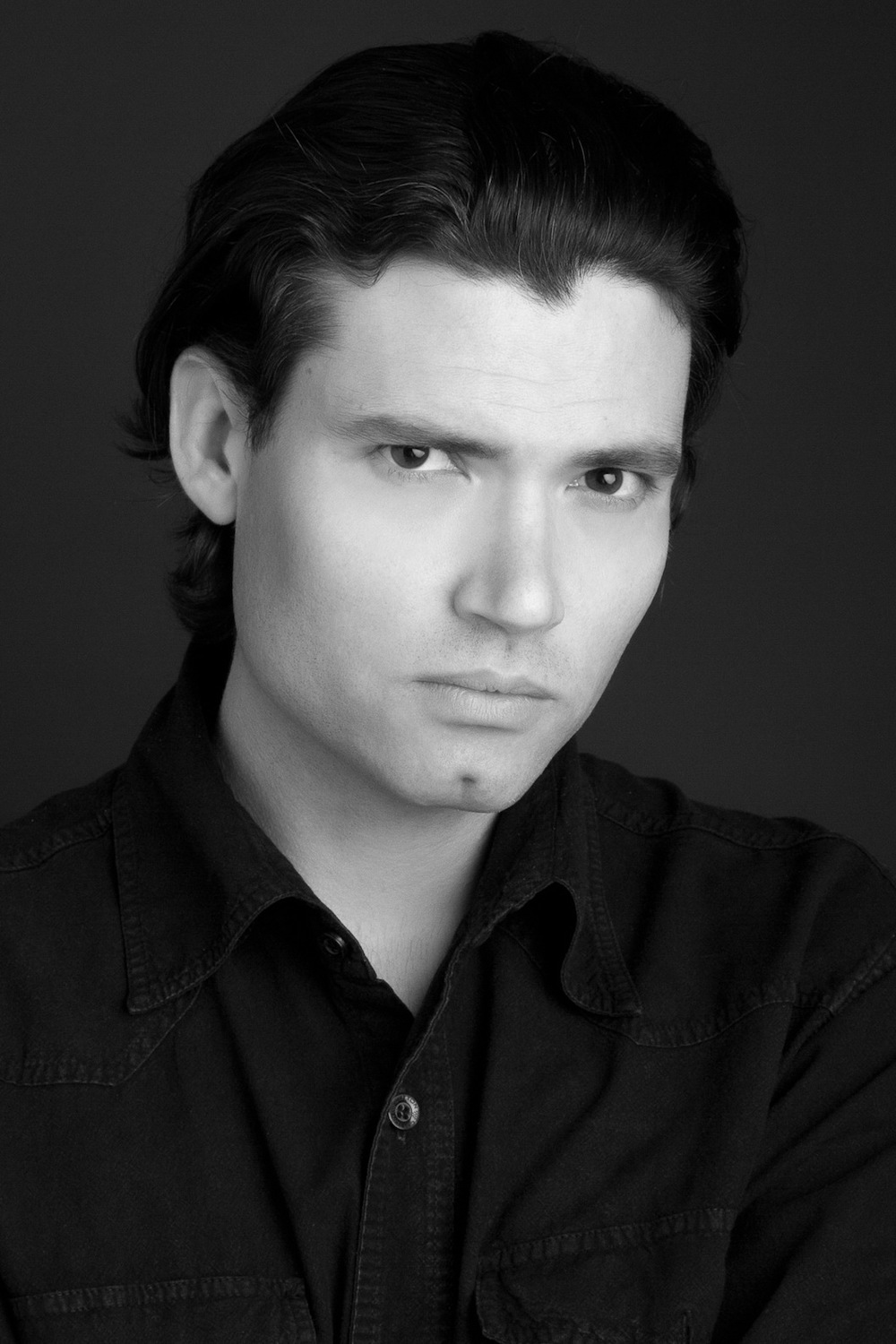 Gregory Pollonais, Actor