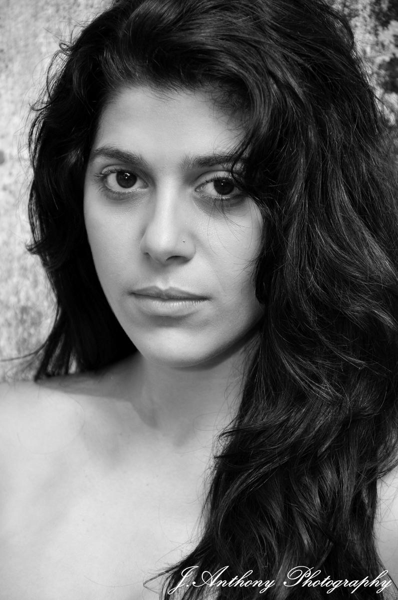 Rebecca Elias, Actress/Dancer