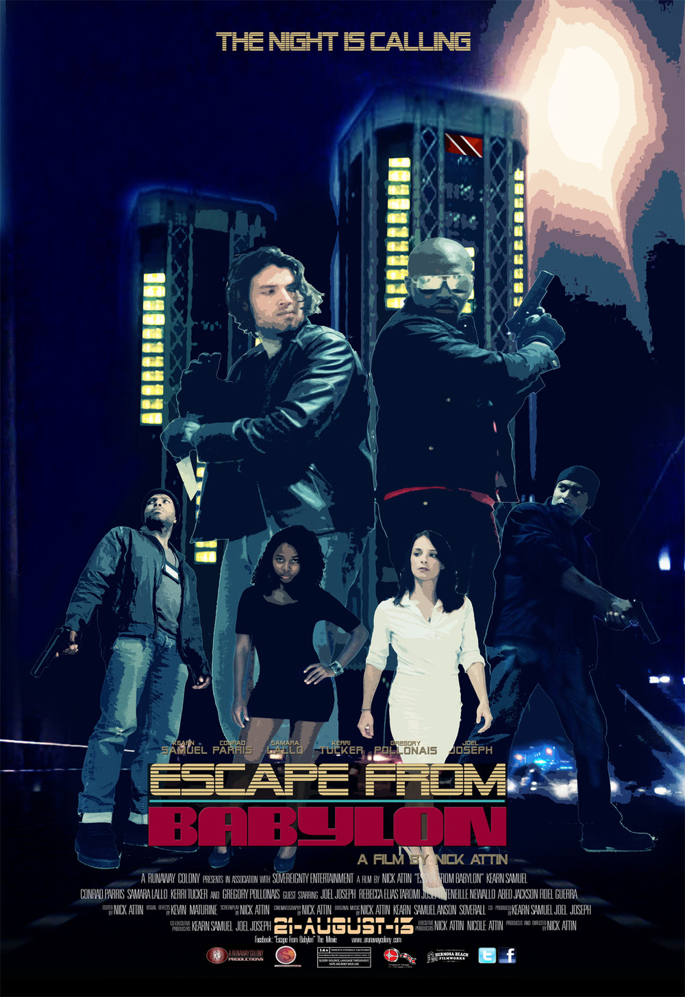 Escape From Babylon - Poster.jpg