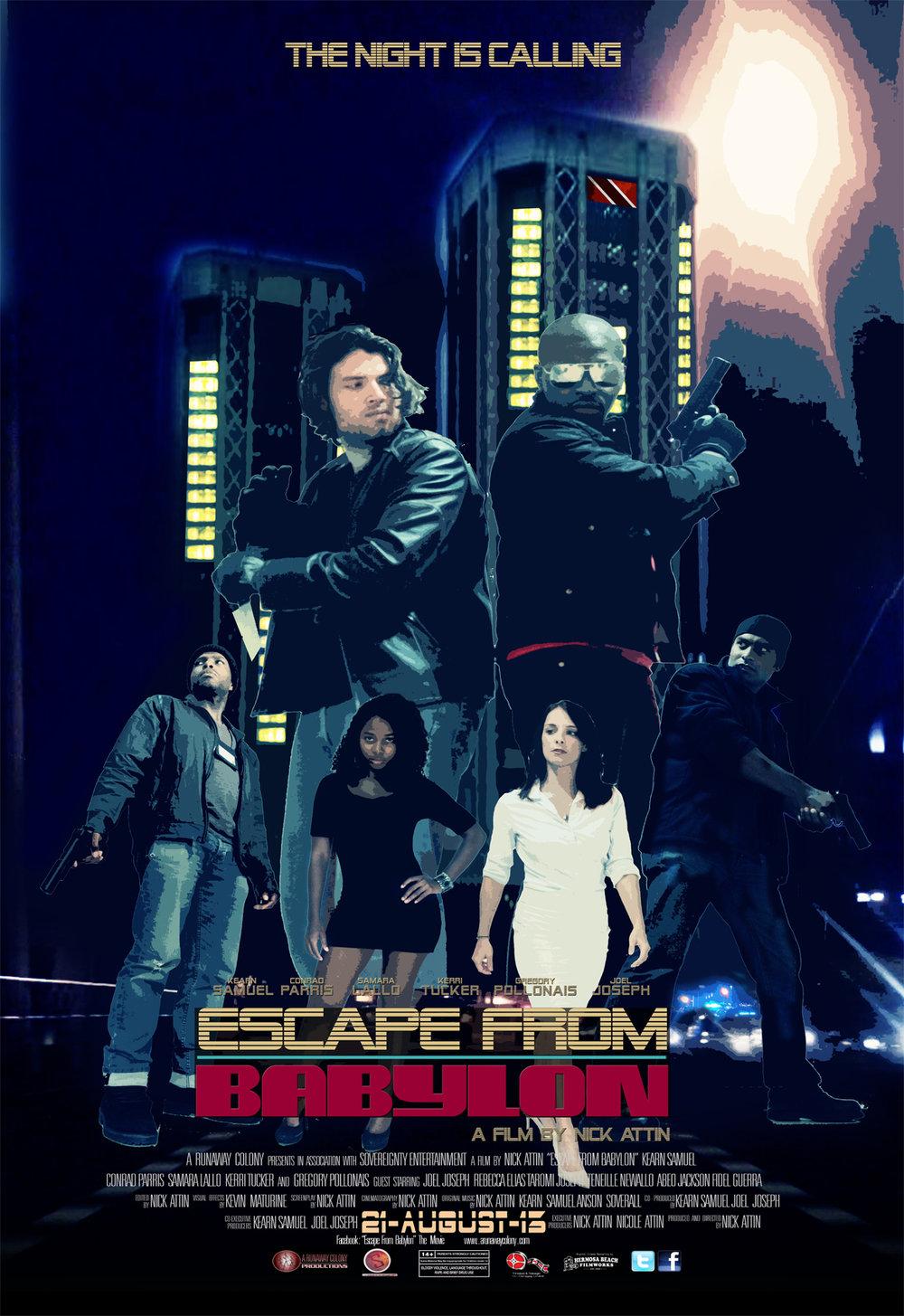 Escape From Babylon - Poster.jpg