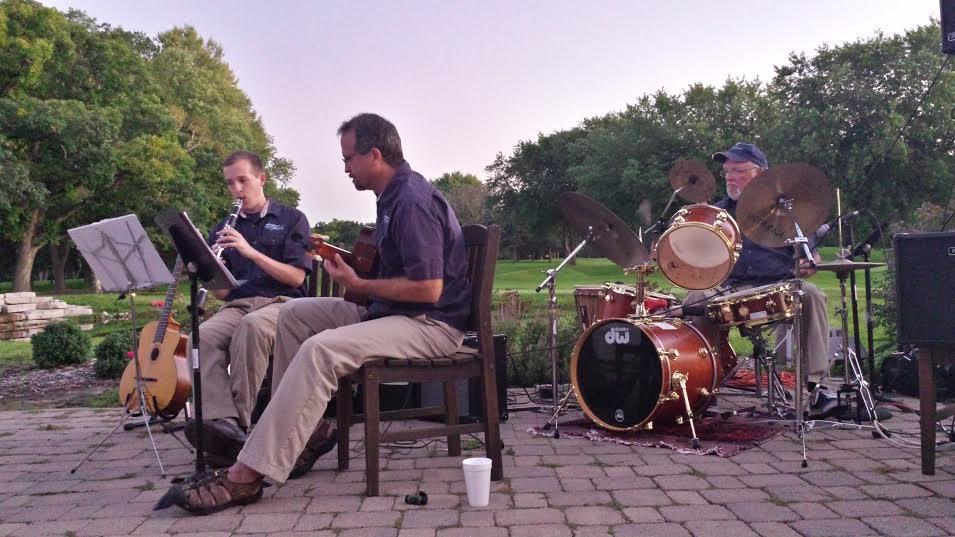 North Coast Jazz Project.jpg