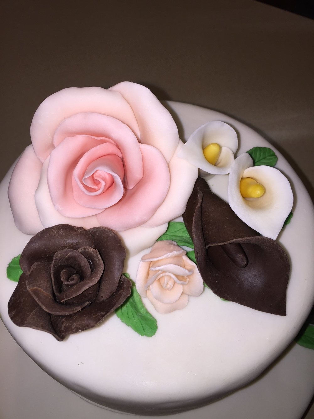 Chocolate Flowers.JPG