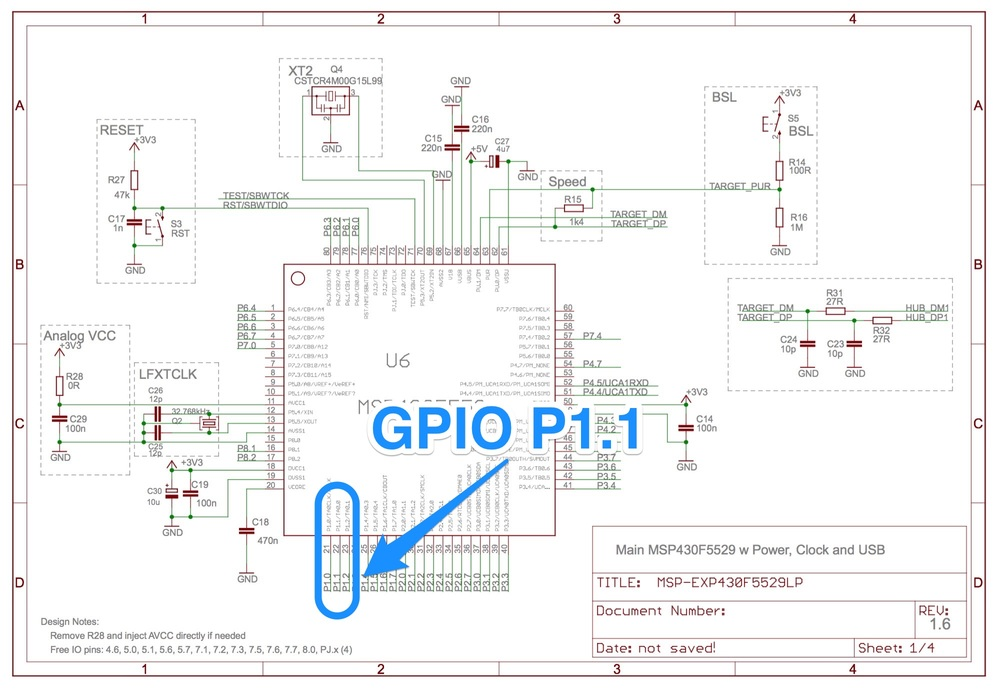 Microcontroller Schematic Drawing Software - Auto Electrical Wiring ...