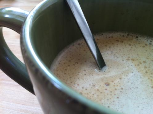 Coconut Milk Creamer Recipe from http://hip2save.com