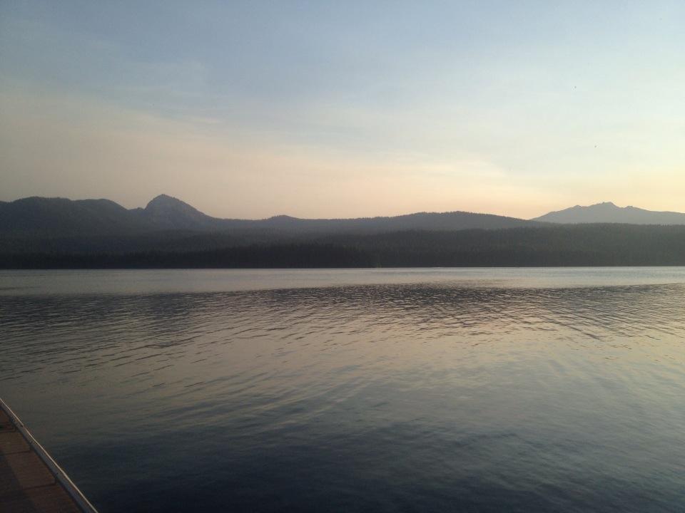 serene-lake