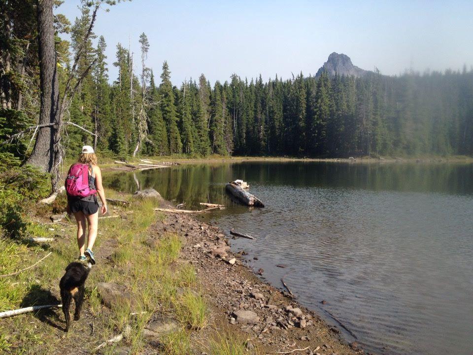 summer-hike