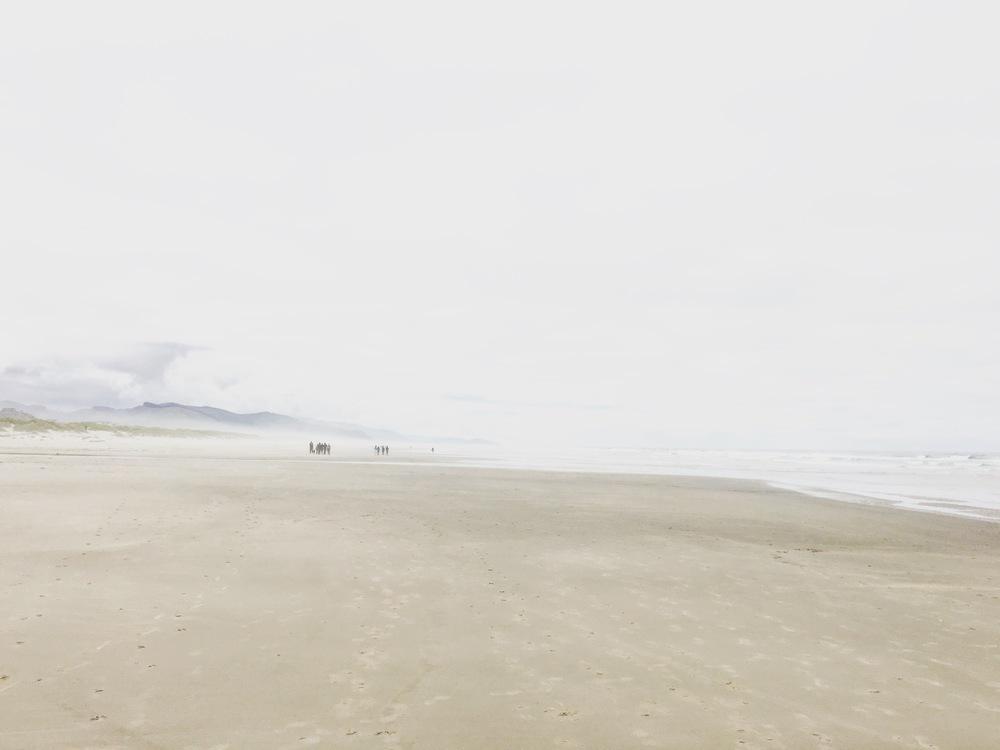 manzanita-beach