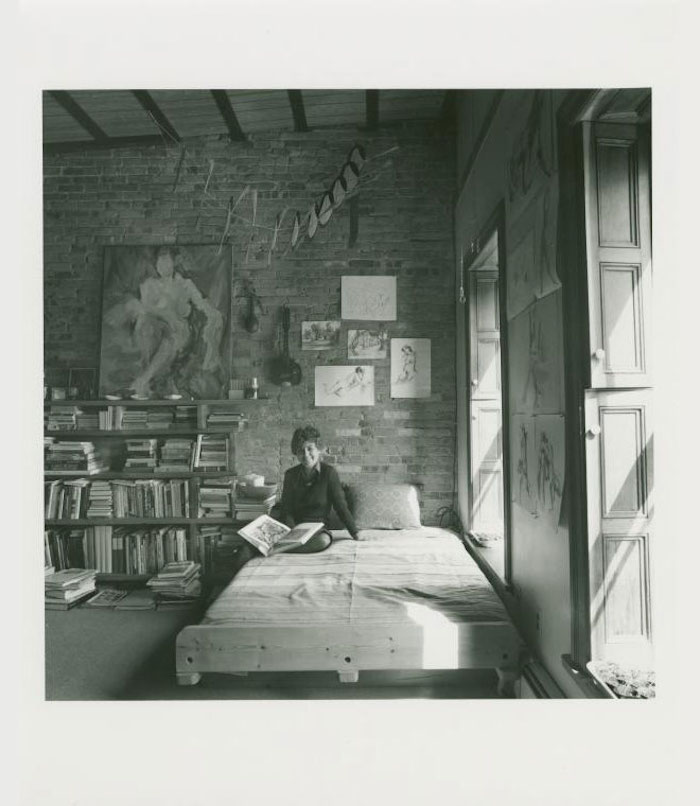 Image Credit: NYPL Digital Gallery, At Home in Brooklyn