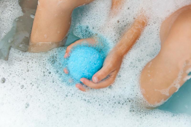 tubby todd bath bomb