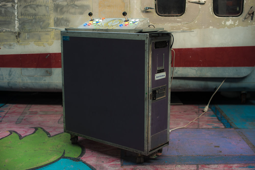 bar trolley- arcade trolley-video game hire.jpg