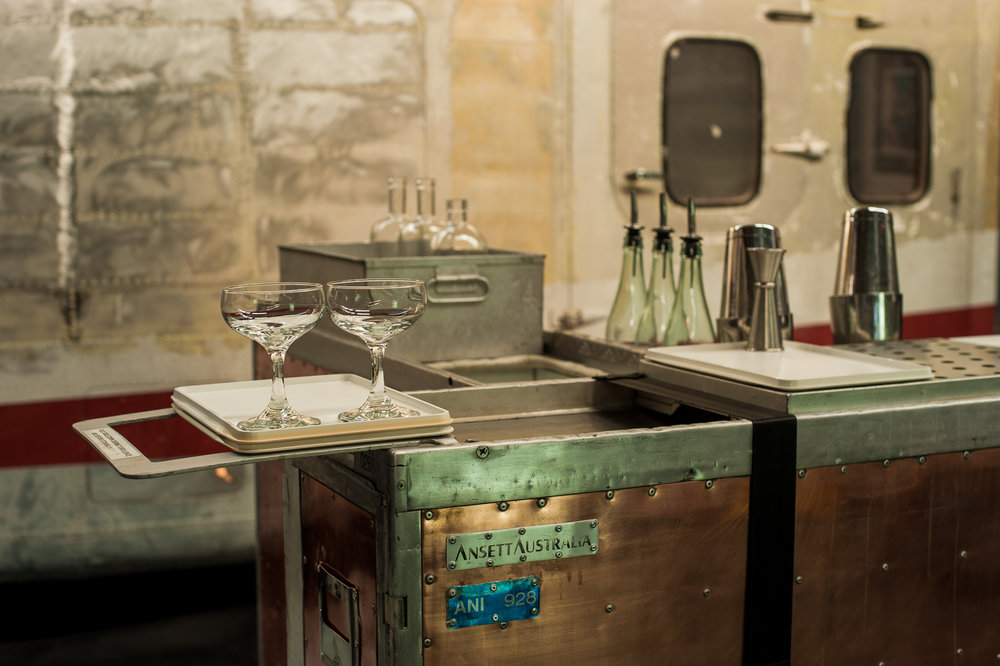-trolleyd Tbar copper glass hire.jpg