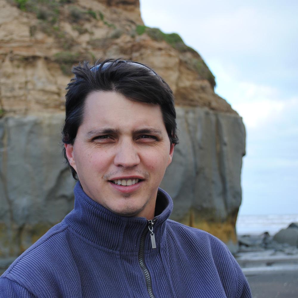 Dan Rabarts Omnium Gatherum Author
