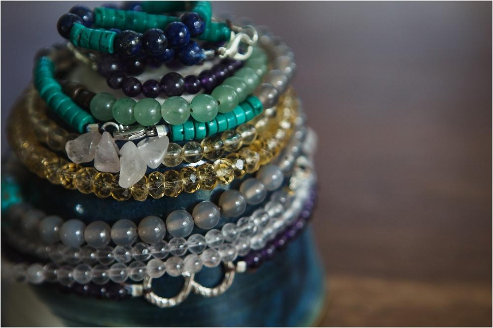 Energetic Jewellery