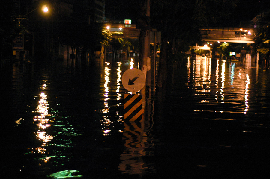 Nightflooding