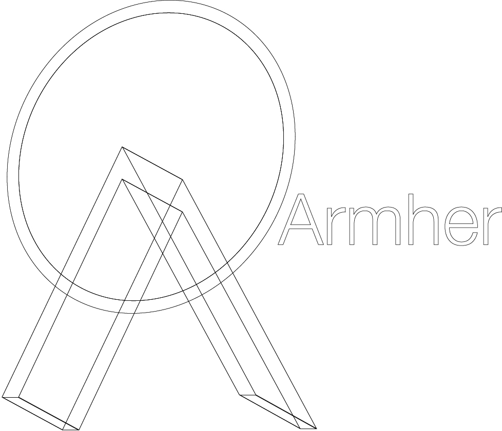 armher
