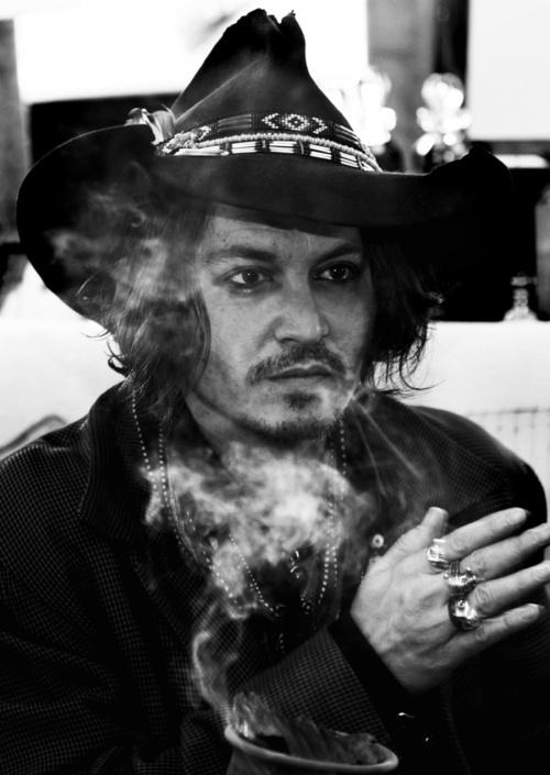 bohogypsygirl: OMG, dear Johnny.