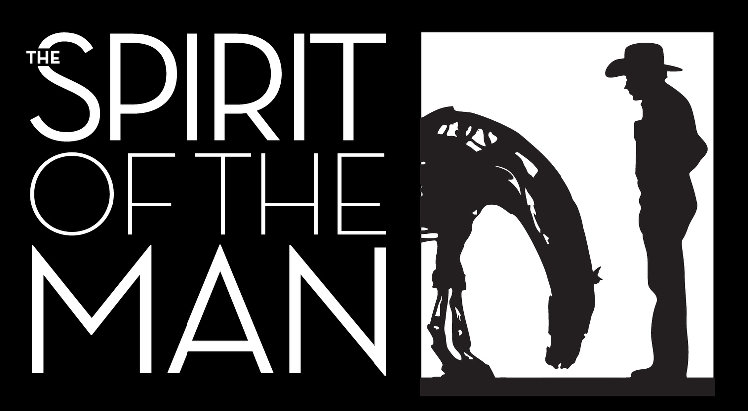 Spirit of the Man