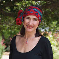 Suzanne Biaggi