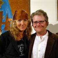 Laura Kimpton & Jeff Schomberg