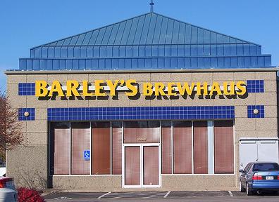 Barleys Brewhaus