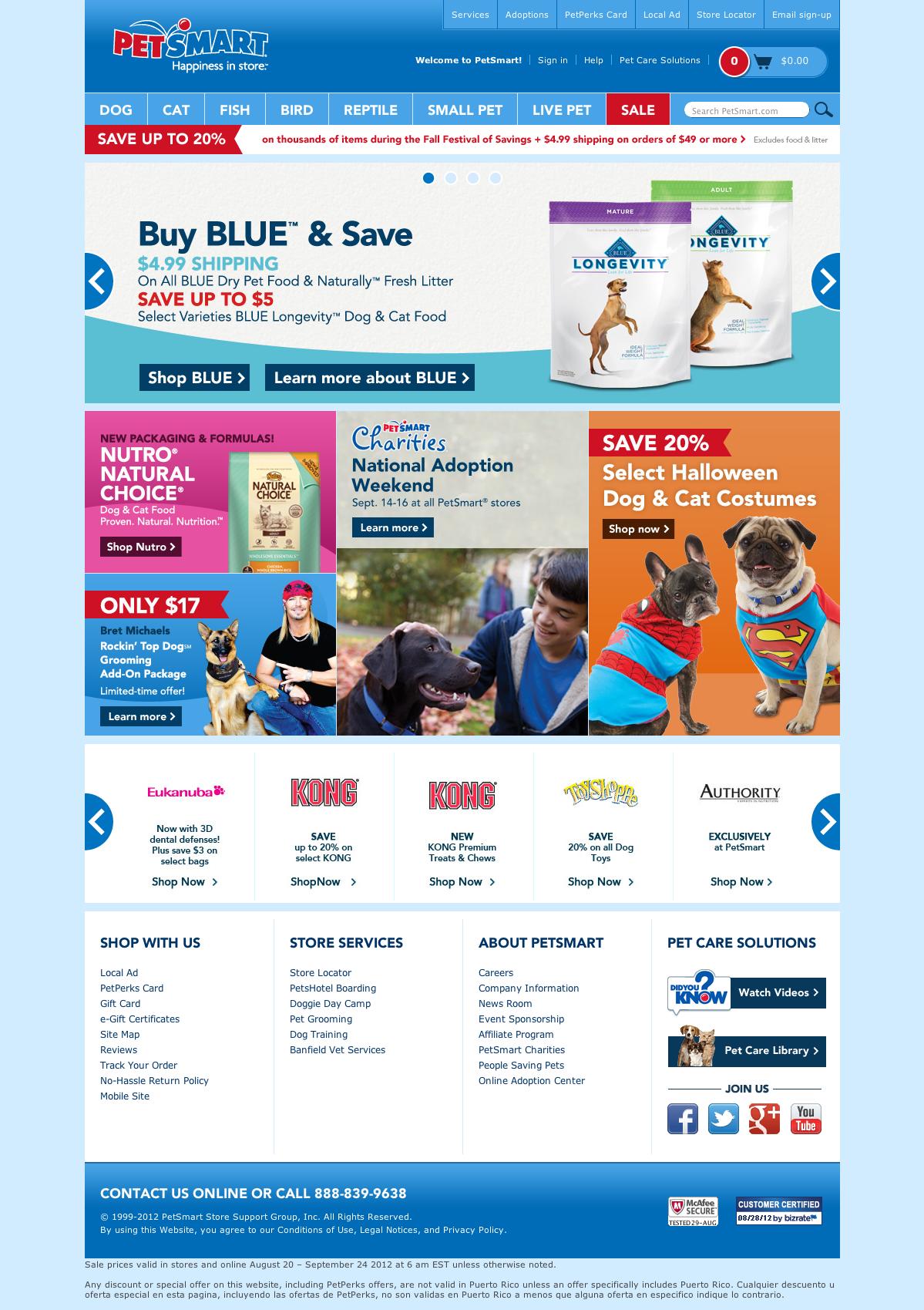 www.petsmart.com
