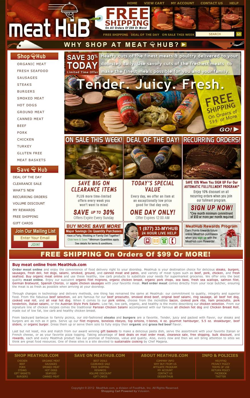 www.meathub.com