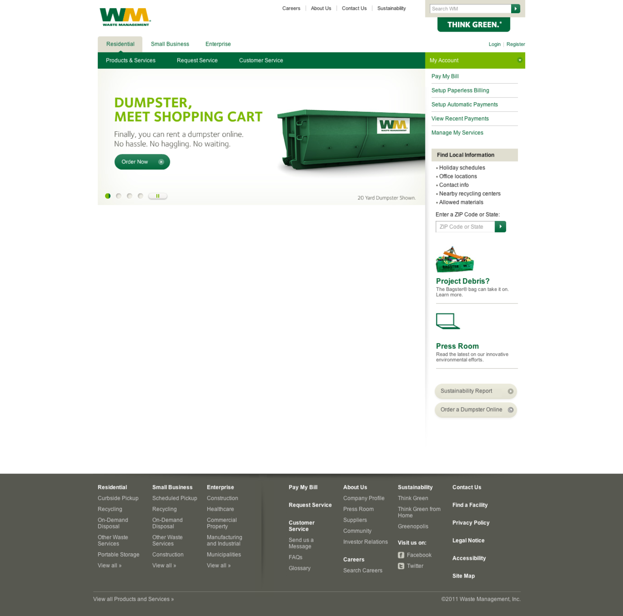 www.wm.com