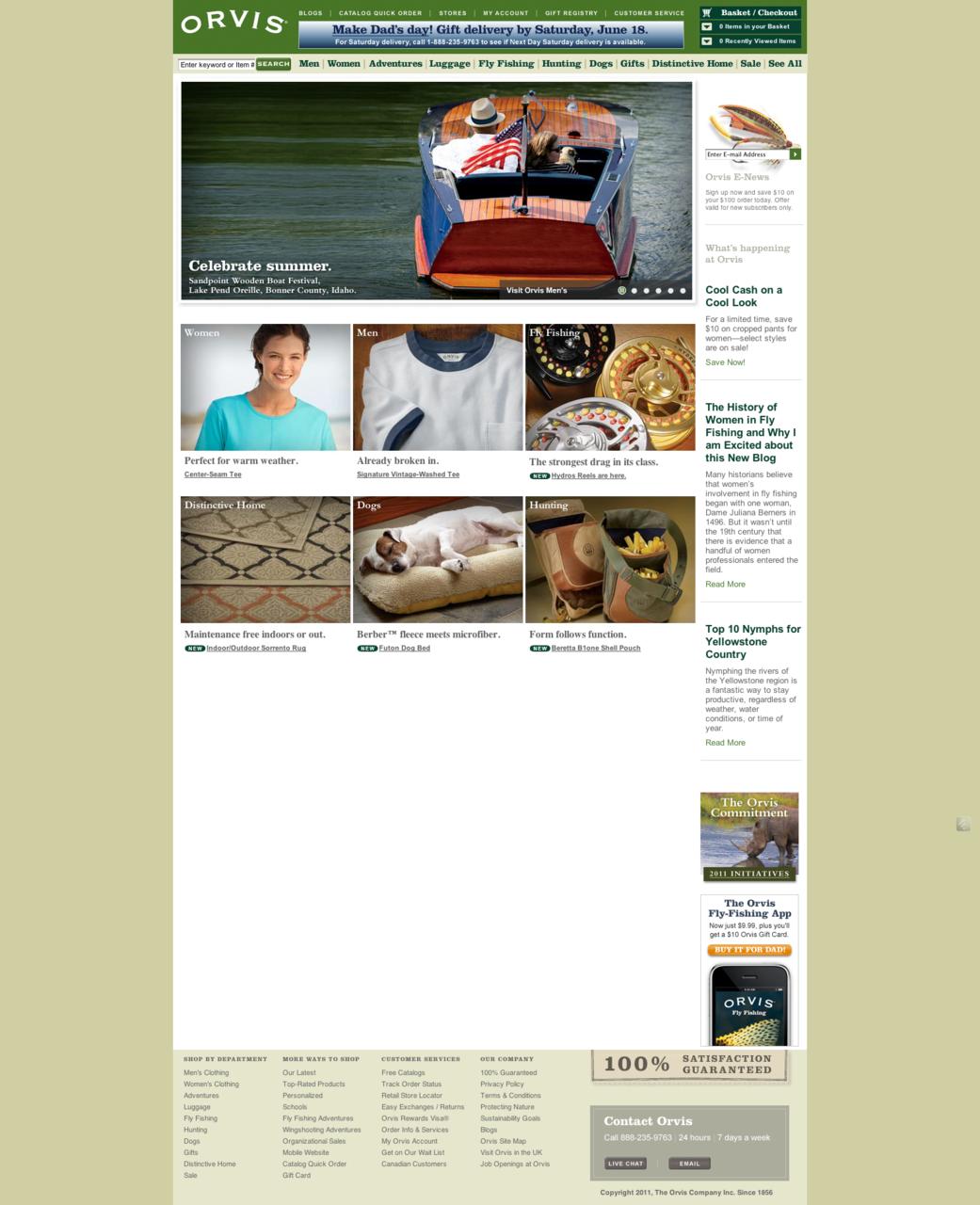 www.orvis.com