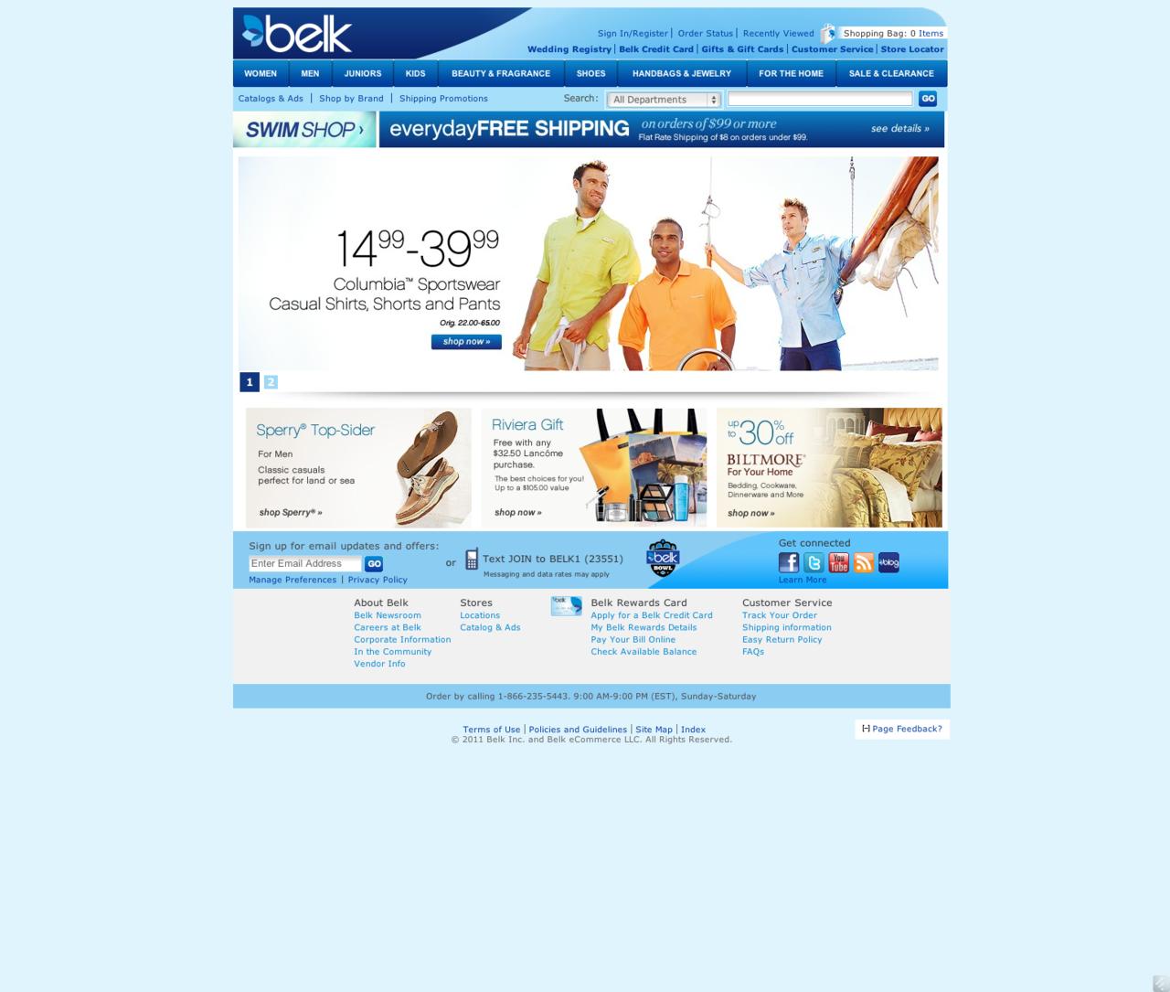 www.belk.com
