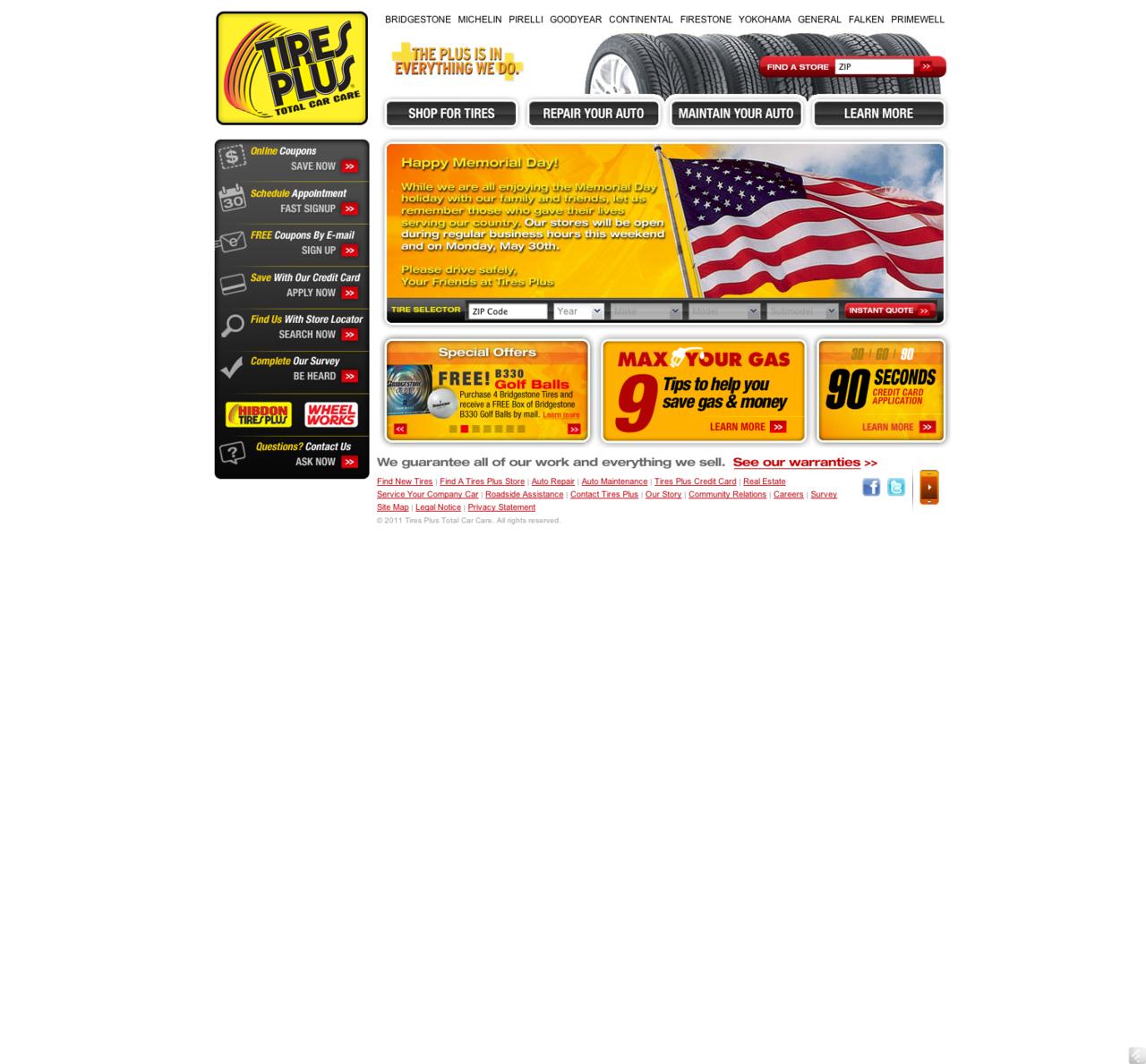 www.tiresplus.com