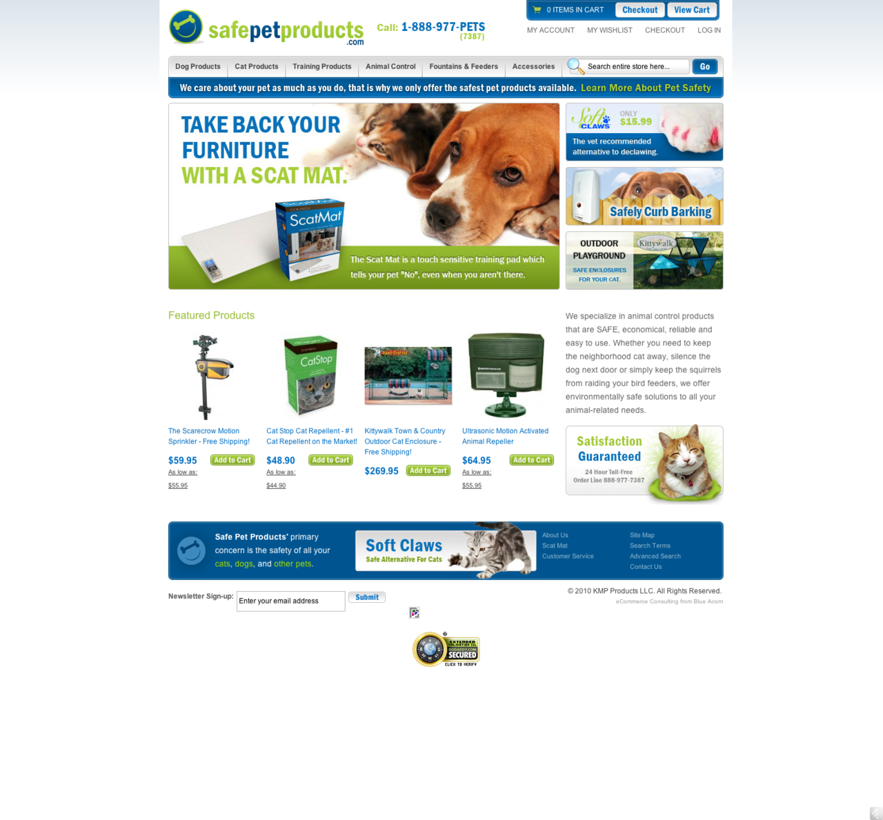 www.safepetproducts.com