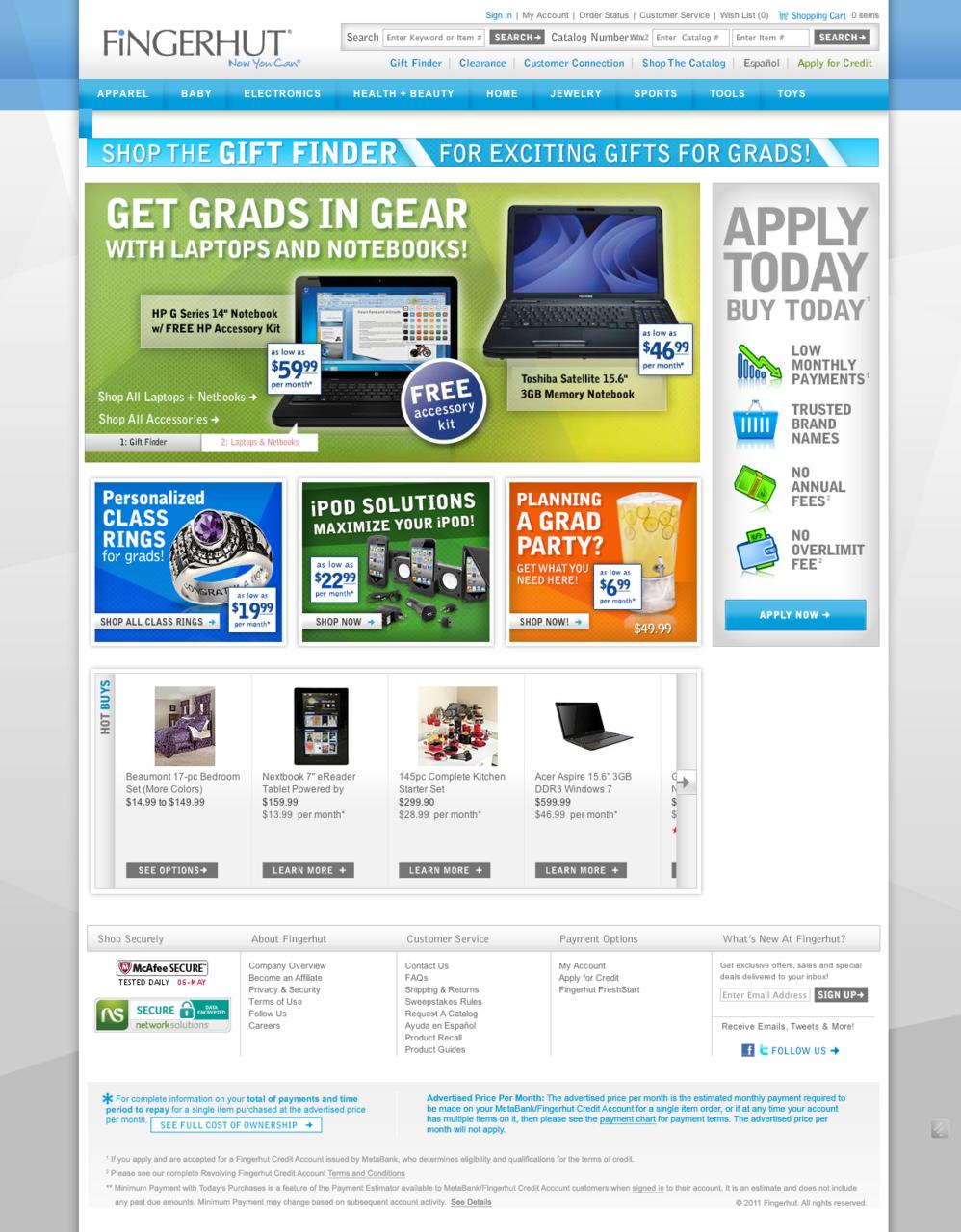www.fingerhut.com
