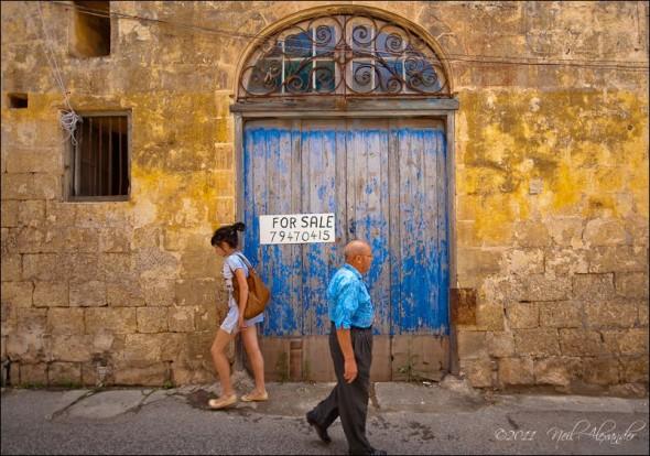 Zejtun, Malta