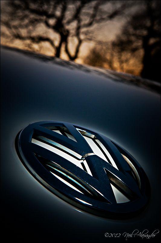 Volkswagen Scirocco by Neil Alexander