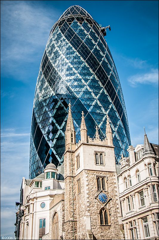 The Gherkin - Neil_Alexander