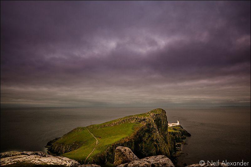 Neist Point Lighthouse, Isle of Skye Neil_Alexander 01.jpg