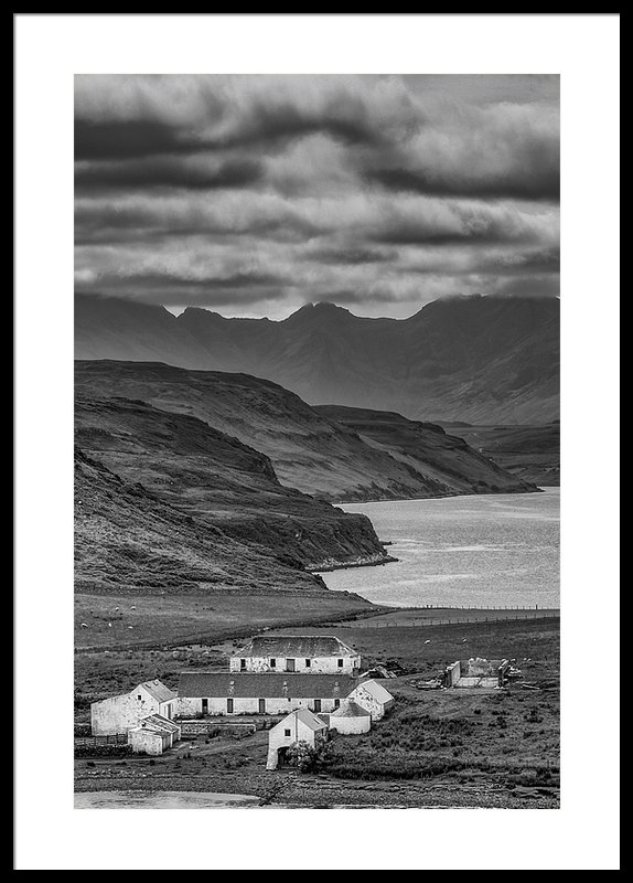 Gesto Bay, Loch Harport