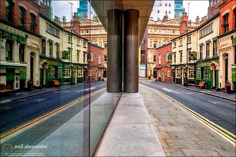 Kennedy Street, Manchester