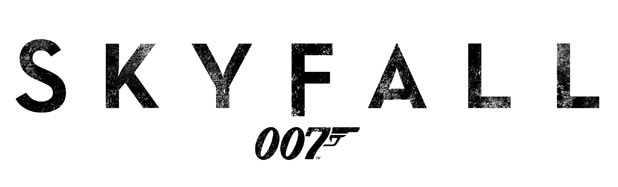 SKYFALL - 007 is back but the word is not enough.