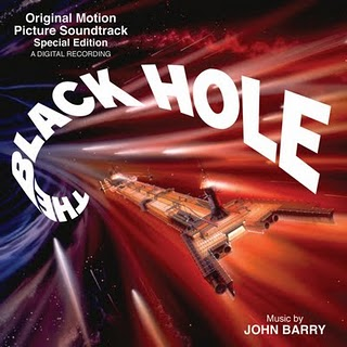 REVIEW: The Black Hole soundtrack (Intrada)