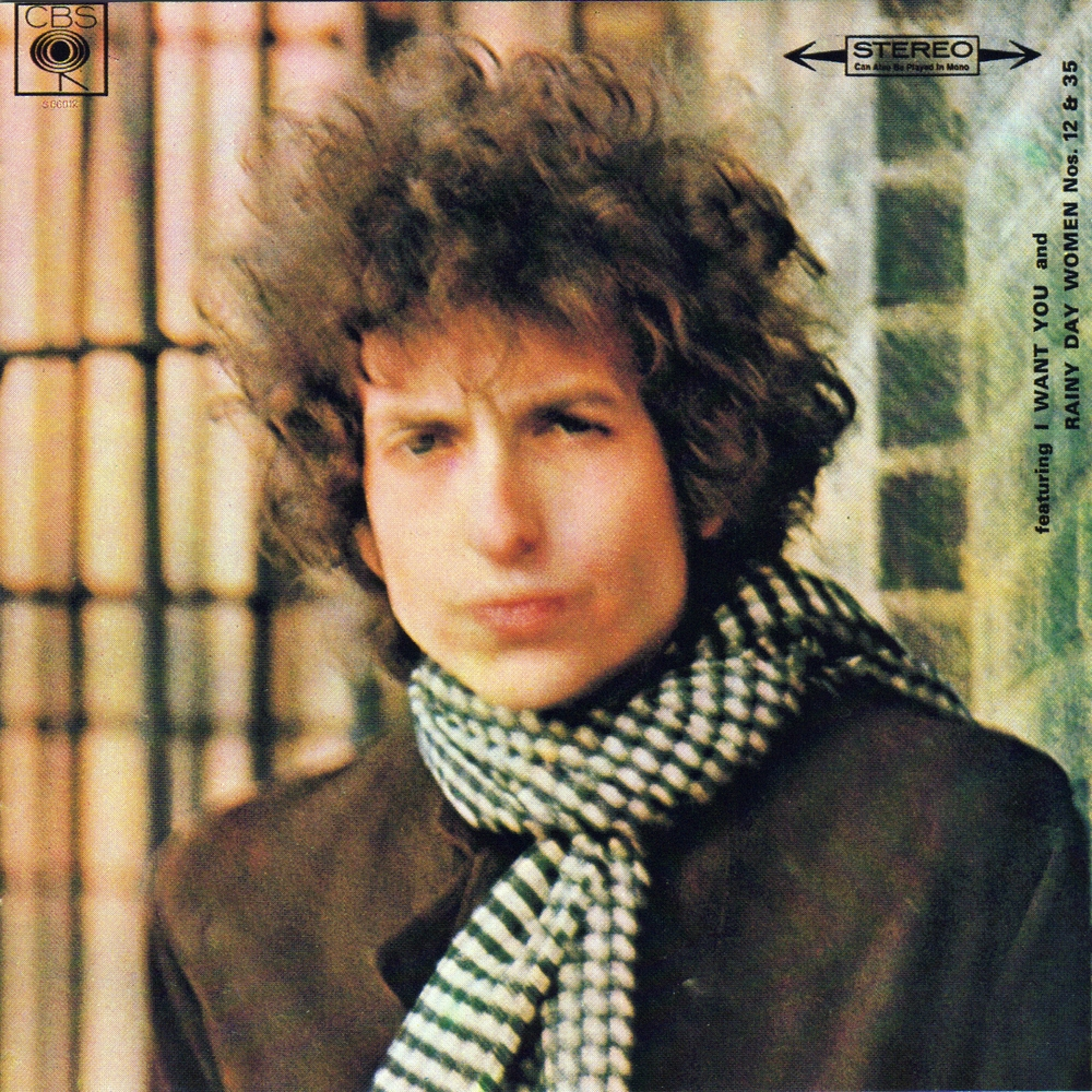 "Dylan's ""Blonde On Blonde"" (1966)"