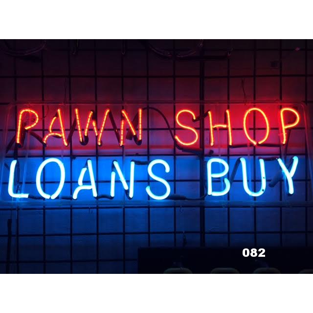 Pawn Shop Loans Buy