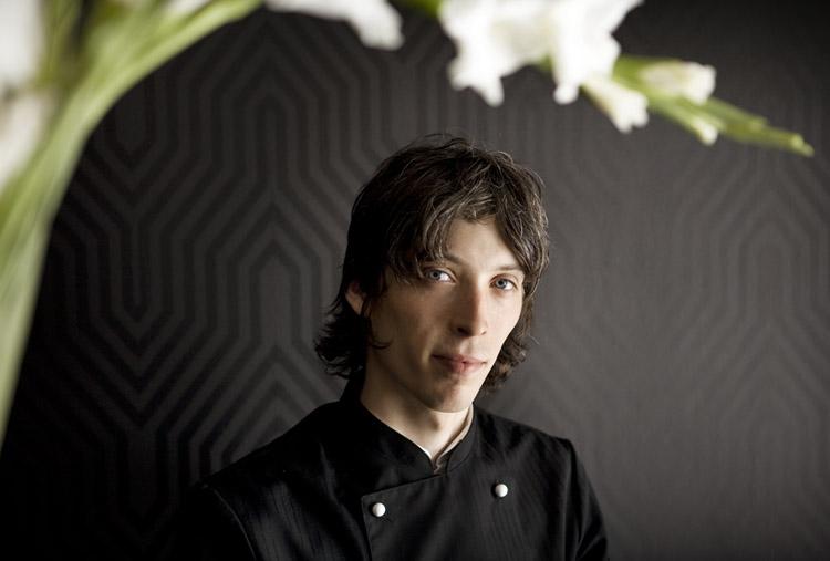 Simon Horn, Küchenchef und Gastronom