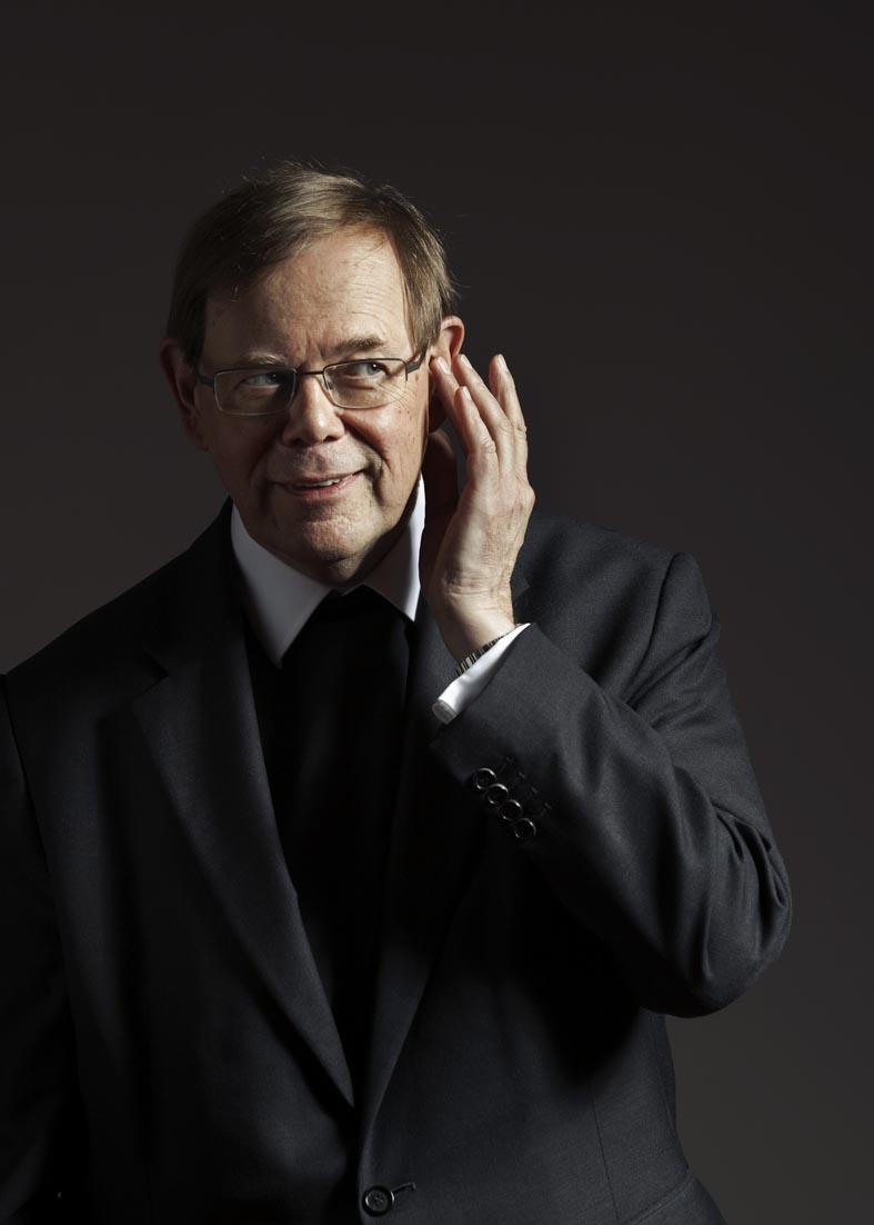 Hans Längendörfer, Sekretär der  Deutschen Bischofskonferenz
