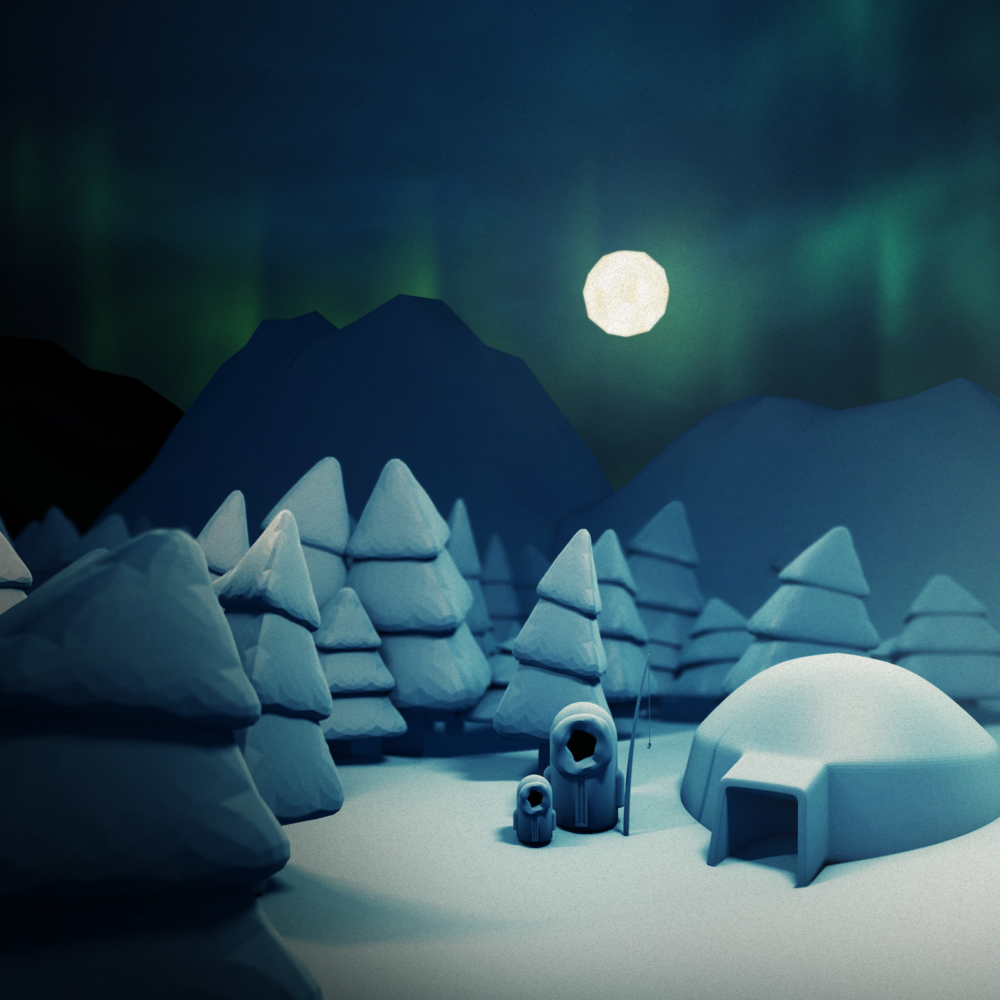 Igloo in the Woods.png