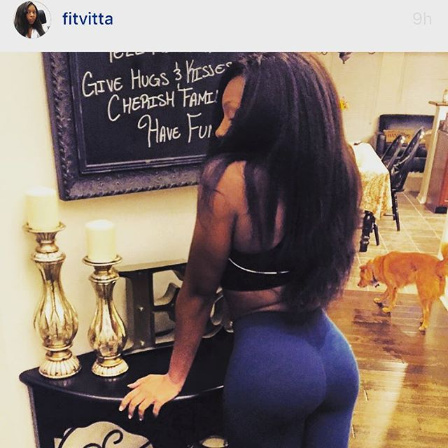 Happy Hump Day! ❤️Follow my IG fitness page @FitVitta for daily fitness, nutrition and fitspiration. 🏋🏾🏋🏾🏋🏾. Go Follow @fitvitta  #fitspo #fitspiration #fitgoals #gains #iworkout #workhardplayhard #workhardplayharder #nutrition #fitness #legs #glutes #ilovelegday #abs #core