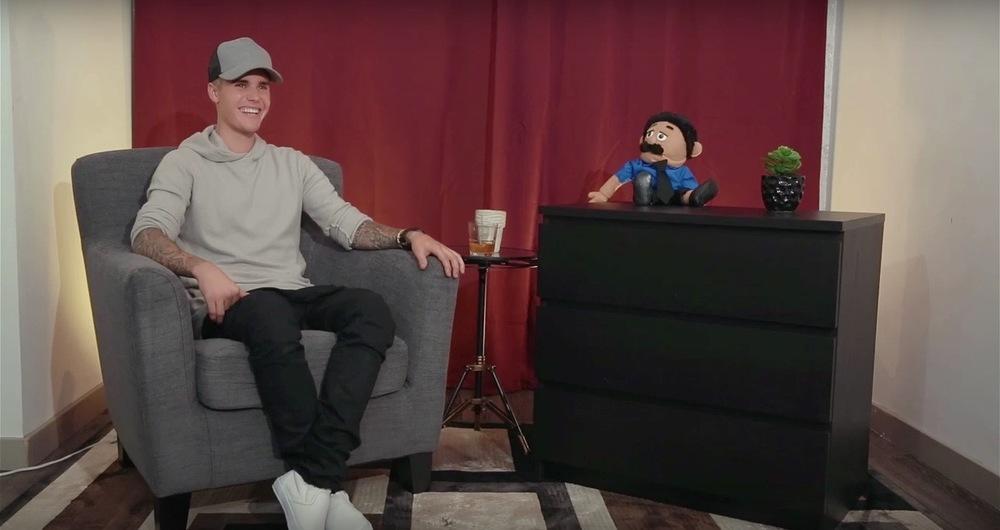 Awkward Puppets
